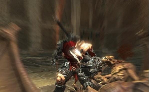 暗黑血统:战神之怒中文版下载!暗黑血统中文版下载!