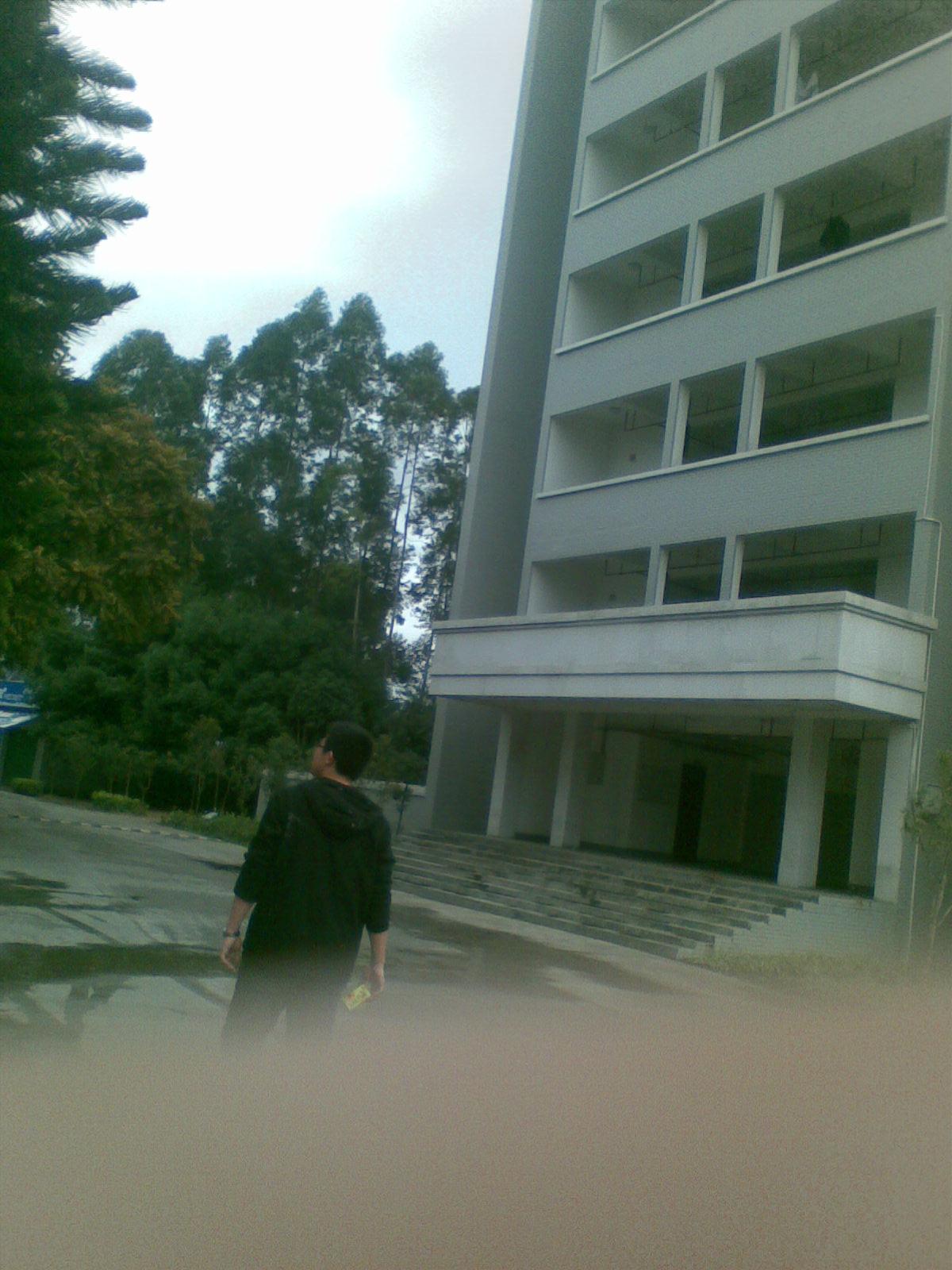 我的母校龙岩第一技校(龙岩技师学院)