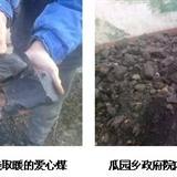 山西大同�h:瓜�@�l�坌娜∨�煤 �何被折�r了事?