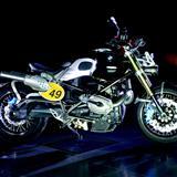 最炫的摩托车