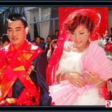 [原创]婚礼现场