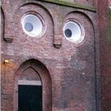 有趣搞笑的建筑�D片