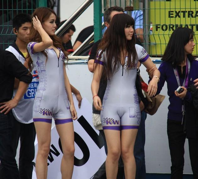 偷拍美女祼体囹�a�f_[转贴]ctcc总决赛偷拍美女车模