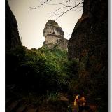 [推荐]龙川县霍山风景区