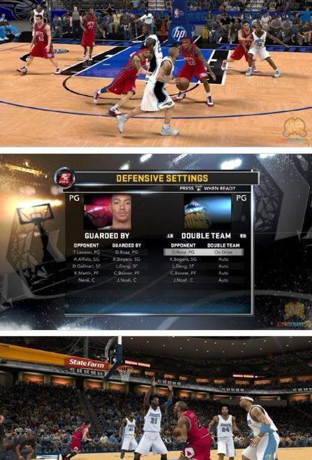NBA2K12中文版下载,美国篮球职业联赛,NBA2K12视频,NBA2K12图片!
