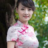 三八节快乐旗袍,彰显中华女性之魅力