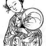 中国百年间美女标准演变