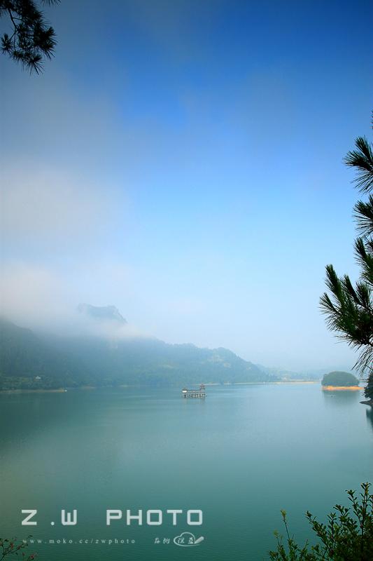故乡的原风景の小南海风光