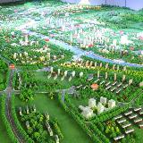 发几张红山新城的规划图  能看明白吗?