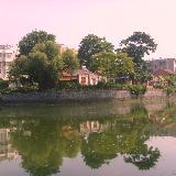 泗州小城的水!!