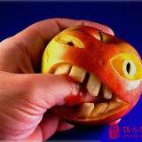愤怒的水果