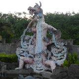 澄迈休闲的好去处之-――九乐宫温泉