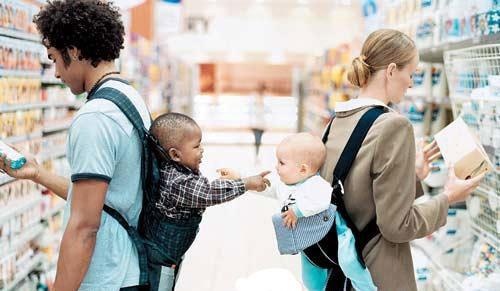 [注意]易致孩子性格缺陷的三种妈妈