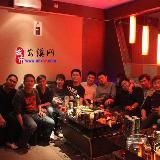 安溪网车友会2012.03.24首次聚会圆满结束!附现场合照