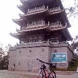 单车邂逅安溪24个乡镇