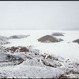 [原��]黑山湖雪景