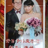 [原创]旬阳在线恭贺张健男VS刘宇永结同心白头偕老