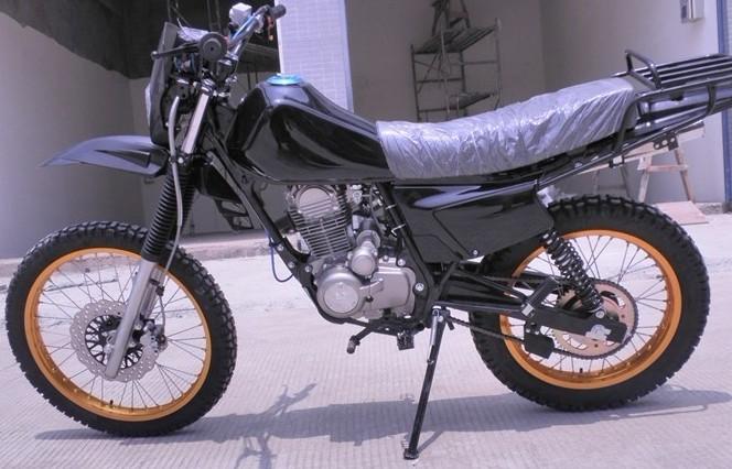 [原创]宾县极限越野摩托车专卖