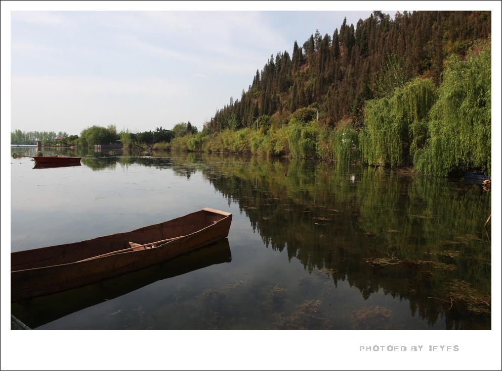 [原创]西昌风光:邛海风景,湿地公园,月亮湾风光