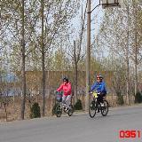 [原创]2012年4月14日0351运动俱乐部骑行红星厂图片欣赏