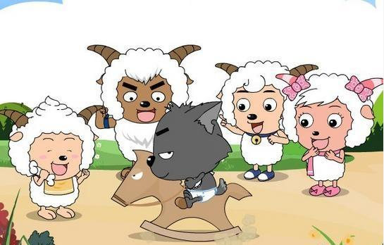 喜羊羊与灰太狼被法国禁播了,称研究表明儿童收看《喜羊羊与灰太狼》会影响大脑智力正常发育,你家的孩子在看喜羊羊与灰太狼吗?你还会让孩子看喜羊羊吗?看看为什么说喜羊羊会影响大脑智力发育?  误区详解:   1、 灰太狼在抓羊时和羊羊们报复灰太狼时使用的都是暴利手段,这有可能导致少年儿童误入暴力的歧途。   2、 羊羊们总是捉弄村长,这种不尊敬长辈的行为会影响到少年儿童的礼仪教育。   3、 红太狼经常对灰太狼施以家庭暴力,这对少年儿童的健康成长和社会的河蟹具有十分恶劣的影响。   4、 羊羊们可以直立行走,这