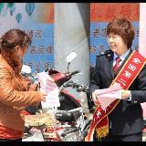 泗水县国税局和泗水县地税?#24535;?#21150;税法宣传活动