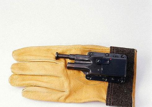 克格勃间谍武器