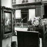 [转贴]法国人看人体画表情风趣旧照