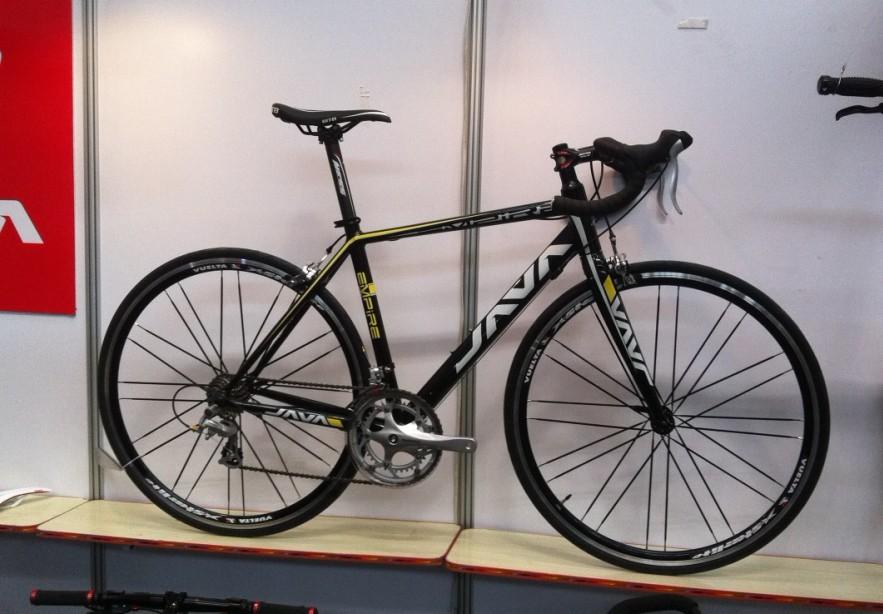 [原创]JAVA自行车展示