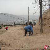 [原��]2012小���您逛秦安之(六)�榱锁P山景�^的更加美好