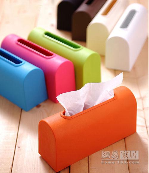 创意纸巾盒 哪款是你的最爱