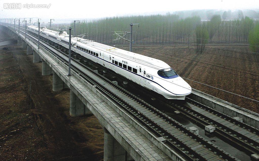 【汉宜铁路今起开始运行试验】