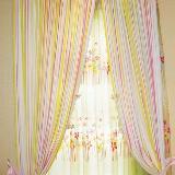 今年流行什么窗帘?