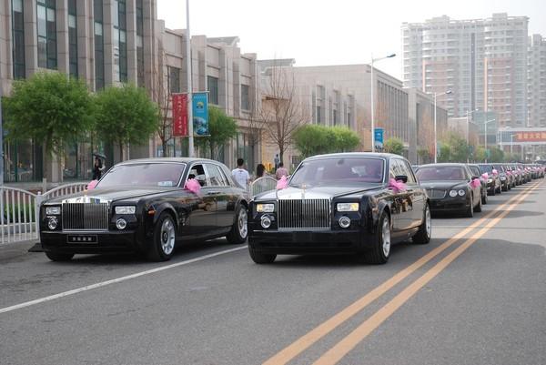 [分享]四川三台县震惊世界的婚礼