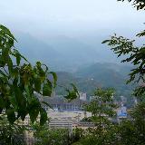 站在苍龙山上看县城,幅幅美图很养眼!(组图)