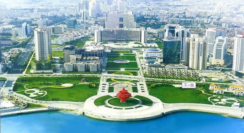 青岛行政中心北移网上热议 市区一体化发展是重点图片