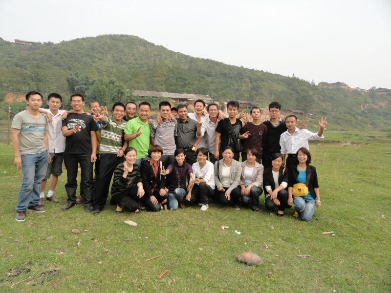 榕江老乡圈