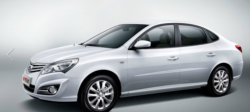 想买现代新悦动车,大家觉得这车怎么样?