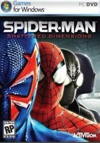 《蜘蛛侠:破碎维度》免安装中文汉化硬盘版下载,蜘蛛侠破碎维度免安装中文汉化硬盘版
