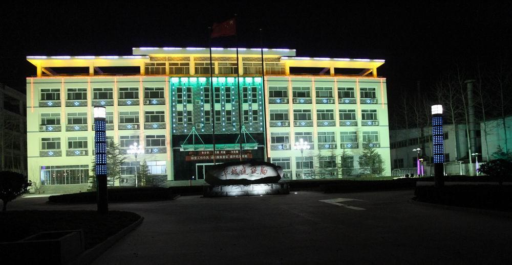 澳门地下赌场娱乐夜景谁家靓