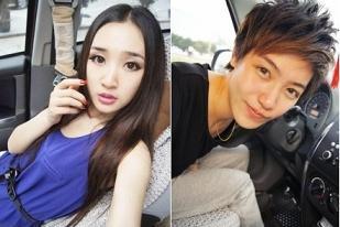 惠州一对女同性恋网上受热议(图)