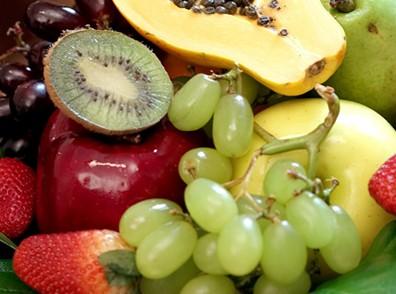 春季最适合吃这些水果(图)