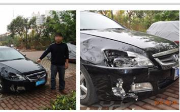 下埔路孕妇被撞死案逃逸司机已被抓获(图)