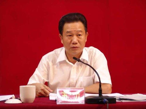 韶关武江区委书记自缢身亡,其前任前年跳楼(图)