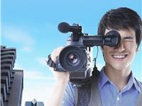 招募爱好写作、摄影、摄像记者