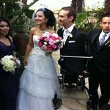 他结婚了!