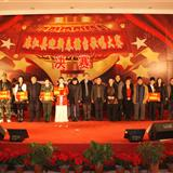 麻江�h2012年迎新春擂�_歌唱大�(�D片�碓矗壕W�j收集整)