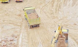 尤溪加快林坑现代物流园建设总投资十亿元