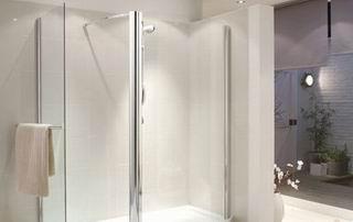 [讨论]淋浴房的新建企业如何扩张市场