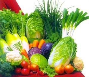冬季御寒应多吃根茎类蔬菜!
